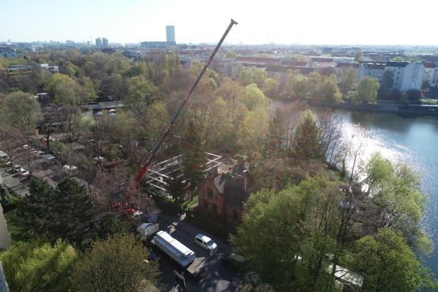 Aufbau Neubau 15.4.2019 (5)