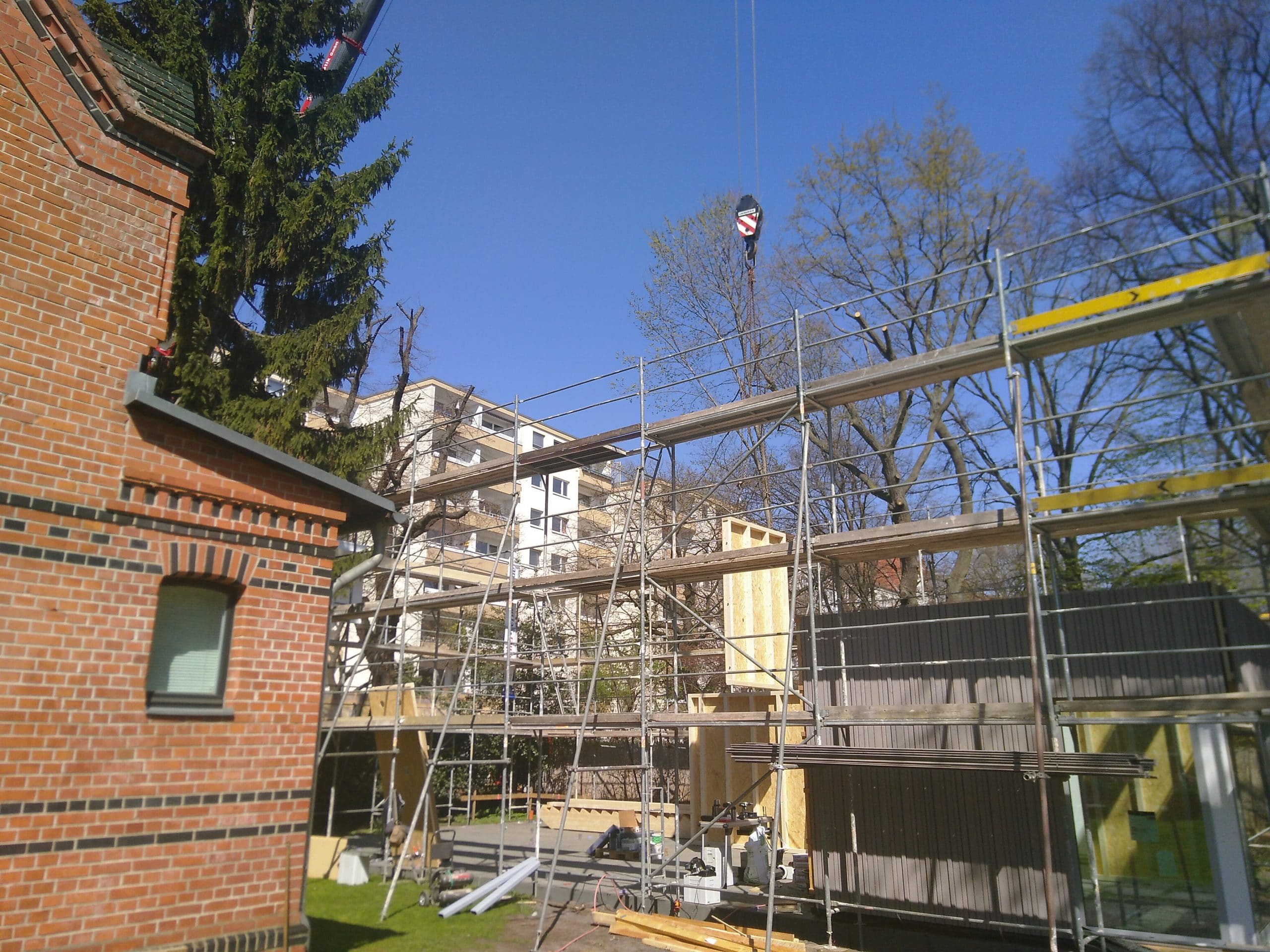 Aufbau Neubau 15.4.2019 (4)